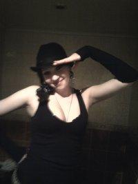 Ольга Ольга, 10 августа 1991, Мариуполь, id32990297