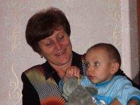 Елена Щербакова-Данько, 25 августа , Новичиха, id33282358