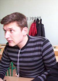 Алексей Пацык