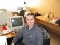 Антон Бондарев