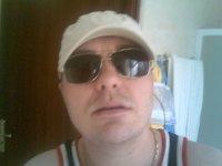 Андрей Кутунио, 20 июня 1974, Днепропетровск, id29080304