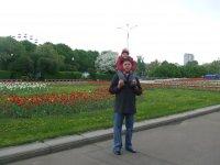 Евгений Тиханков, 13 августа 1978, Москва, id31116734
