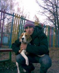 Александр Степанов, 4 июля 1990, Чебоксары, id36134421