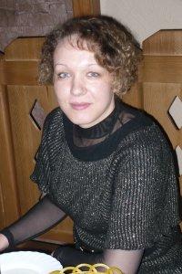 Анастасия Тимофеева, 6 сентября 1981, Элиста, id24335870