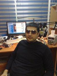 Ramin Babaev, 27 мая , Киров, id24339766