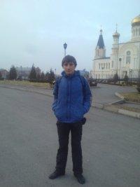 Заур Басиев, 27 мая 1991, Магнитогорск, id20413110