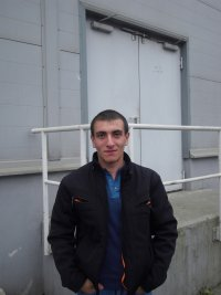 Карим Ахмедов, 10 декабря 1988, Москва, id20581102