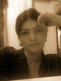 Тамара Хубиева, 21 ноября , Москва, id23510712