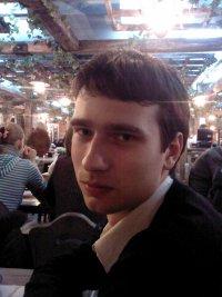 Кирилл Панасюк, 29 мая 1989, Москва, id661765