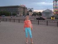 Дарья Самарова, 7 июня 1995, Нижний Новгород, id28183953