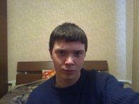 Алексей Орлов, 21 июля , Тамбов, id31734505