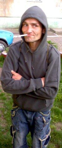 Руся Пенцак, 13 марта 1986, Одесса, id38336632