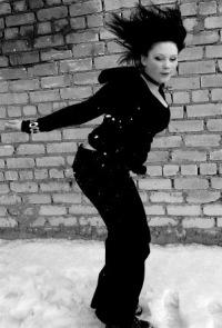 Кристина Андреевна, 20 сентября , Хотьково, id11226396