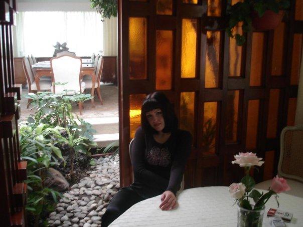 Елизавета Сергеева, Москва - фото №15