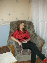 Лена Комарова, 1 января 1991, Нижнекамск, id32957918