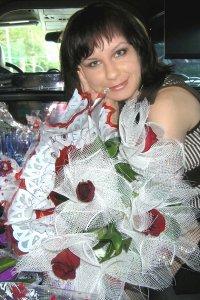Юлия Панкина, 16 июля , Санкт-Петербург, id1698899