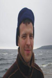 Макс Бычароff