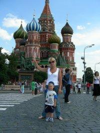 Татьяна Бочерикова, 9 августа , Санкт-Петербург, id21756993