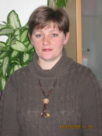 Татьяна Беккер, 13 марта 1986, Омск, id38336634