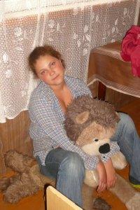 Лиза Татаревич
