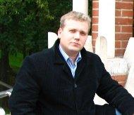 Илья Сарбучев