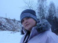 Анна Жаркова, 3 января , Ангарск, id27429845