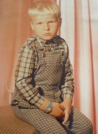 Илья Яшкин, 21 января 1987, Брест, id8187032
