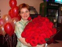 Надежда Комарова, 17 мая , Москва, id20628288