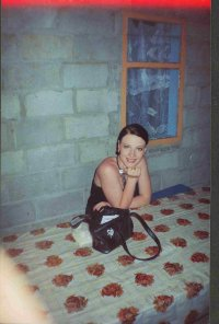Дарья Хмилевская, 16 сентября 1985, Красноярск, id26606250