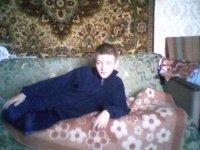 Петя Максимов, 8 апреля 1995, Черняховск, id29241015