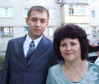 Людмила Швец, 21 апреля , Новая Каховка, id30238566