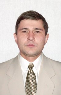 Николай Сулейманов, 13 ноября , Самара, id32484348
