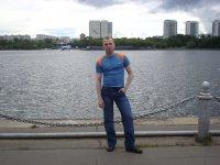 Виталий Заяц, 13 марта , Ишимбай, id21741064