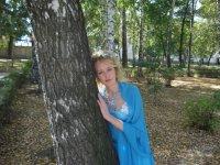 Светлана Моисеева, 4 октября 1985, Бийск, id28497382