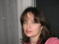 Ирина Мезенцева, 19 ноября 1969, Челябинск, id29185821