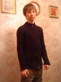 Дмитрий Таргонский, 3 февраля 1992, Самара, id7401804