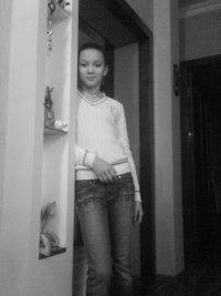 Алина Шафигина, 16 июля 1996, Калининград, id27721883