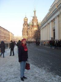 Наташа Орлова, 20 января 1967, Москва, id29152311