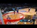 2 19 2011 Дорелл Райт в конкурсе 3 очковых на Матче Звезд НБА