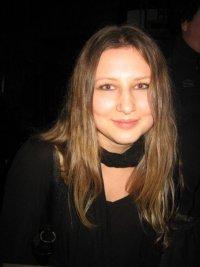 Алиска Логвиненко, 21 января 1987, Москва, id366447