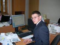 Олег Торопов, Ухта, id707647
