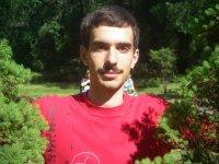 Павел Щербачев
