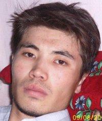 Азат Архаров, Кызылорда