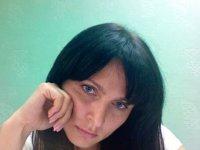Лена Иващенко, Тернополь