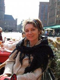 Natalia Trofimova (Miller), Харьков