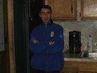 Nazar Slambekov, Туркестан