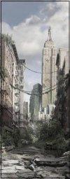 Заброшенные города мира