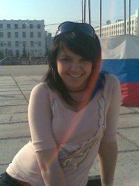 Алина Сергеева, 28 июня 1991, Якутск, id32439635