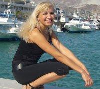 Светлана Орлова, 30 декабря , Волгоград, id32815512