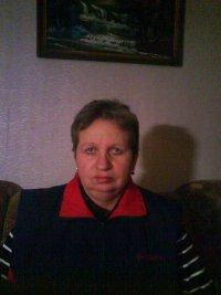 Валентина Нестеренко, Новопавловск, id35904936